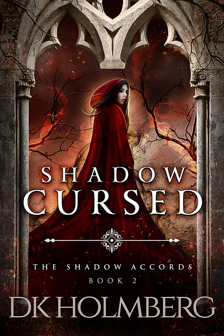 Shadow Cursed by DK Holmberg-Final