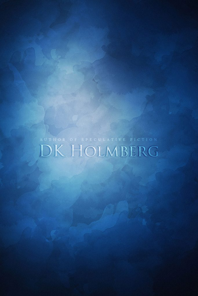 DK Holmberg